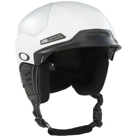 Oakley MOD5 MIPS Casco de esquí, matte white